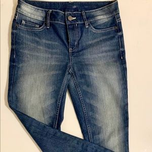 Calvin Klein Jeans Fitted Size 4